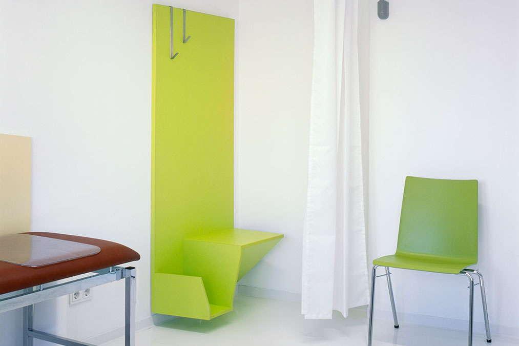 MediClin MVZ – Leipzig